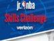 Jr. NBA logo