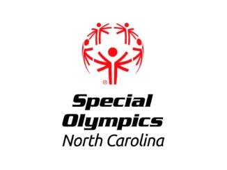 Special Olympics NC logo