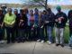 Group photo after fishing at Rankin Lake