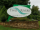 Two Rivers Utilities sign