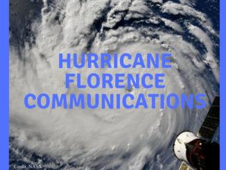 Hurricane Florence information