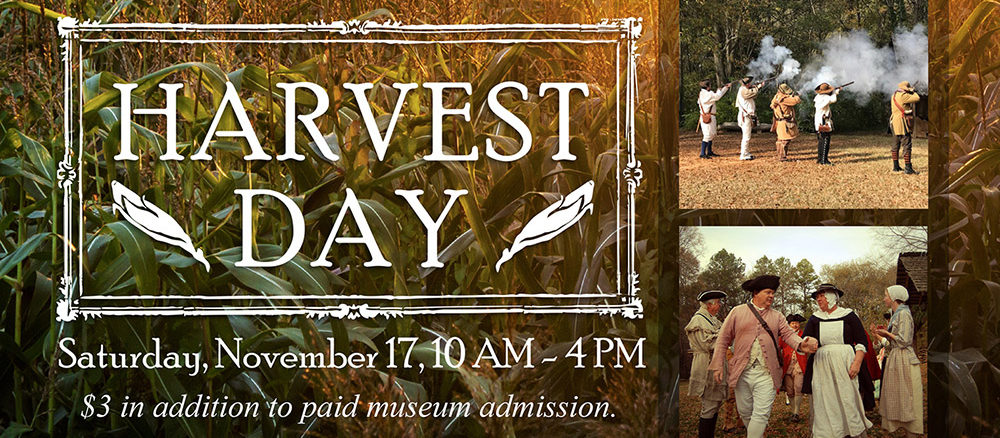Harvest Day at the Schiele Museum
