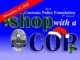 Shop with a COP art