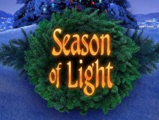 Show at the Schiele - Season of Light