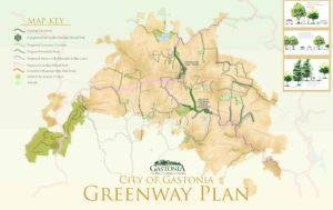 City of Gastonia Greenway Plan