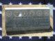 Gaston County veterans monument