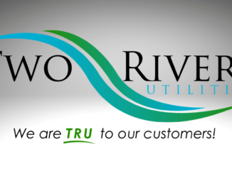 Two Rivers Utilities logo