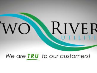 Two Rivers Utilities logo