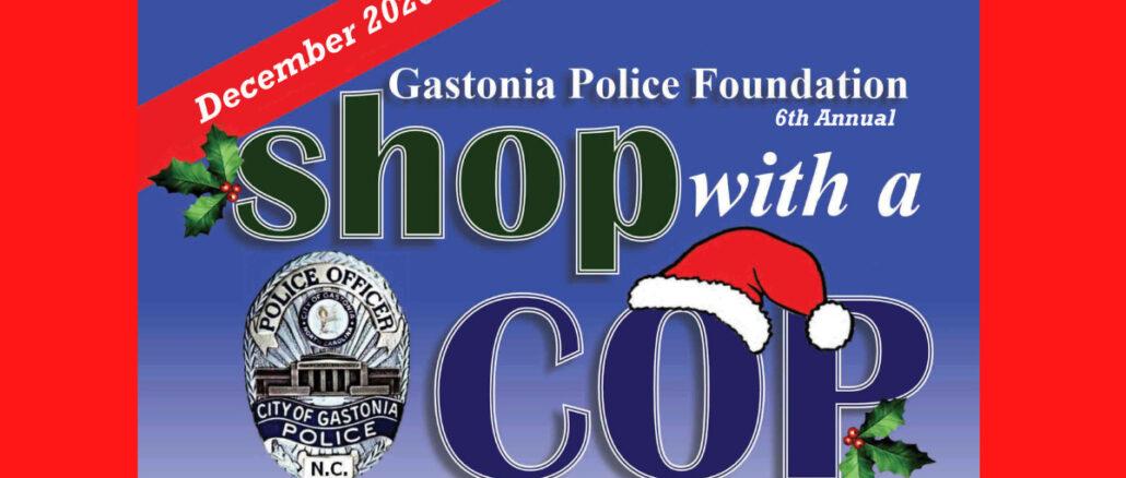Shop with a Cop 2020
