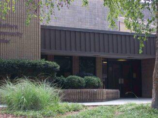 T. Jeffers Community Center building