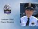 Photo of Assistant Chief Nancy Brogdon