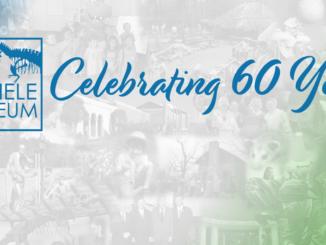 Schiele logo with words Celebrating 60 years